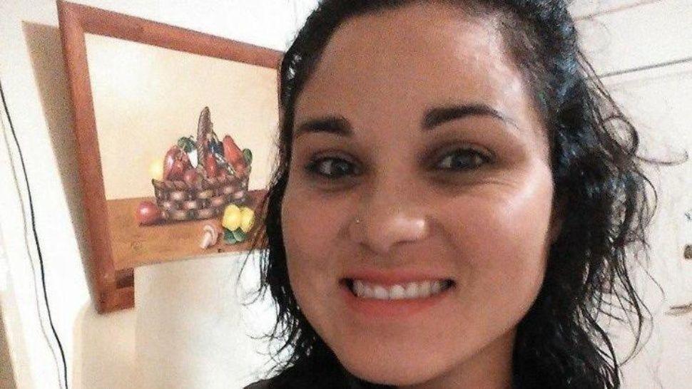 Gisel Romina Varela, asesinada en Mar del Plata