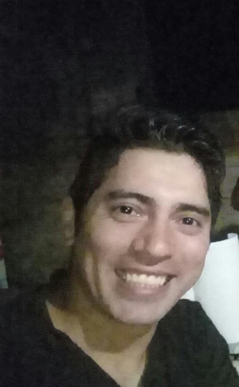 Se busca a Lucas Sebastián Ruiz