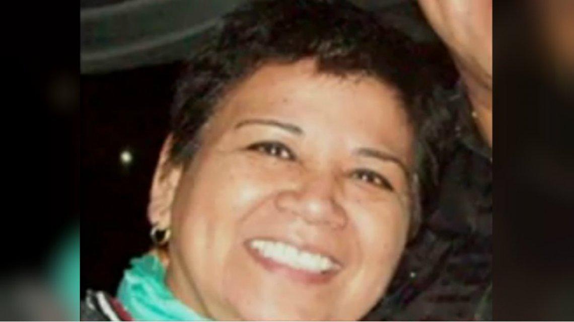 Silvia Pereyra, de 59 años, fue asesinada en su casa de Chacabuco,