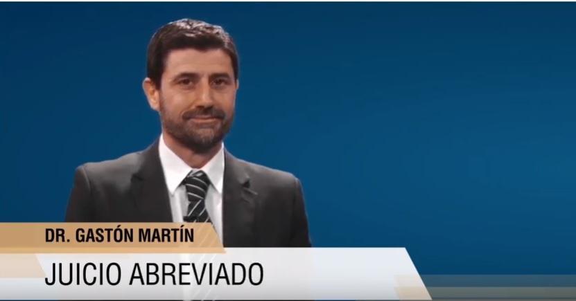 Juez martin