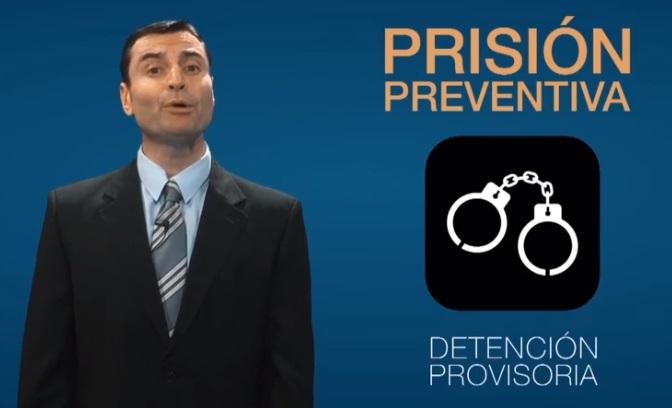 prision-preventiva-como-detencion-provisoria