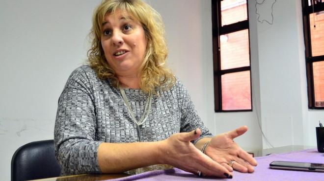 La medida fue adoptada por la jueza María Laura Dumpé
